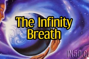 The Infinity Breath