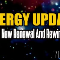 Energy Update – A New Renewal And Rewiring