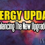 Energy Update – Balancing The New Upgrades