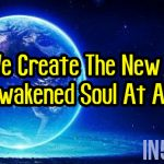 How We Create The New Earth
