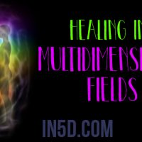 Healing In Multidimensional Fields