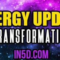 Energy Update – Transformation