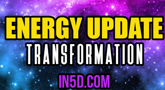 Energy Update - Transformation