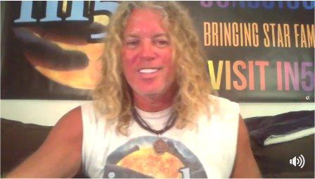 Q&A w/ Gregg Prescott, In5D FB Live Ep. #12