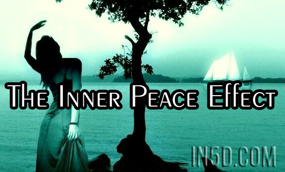 The Inner Peace Effect