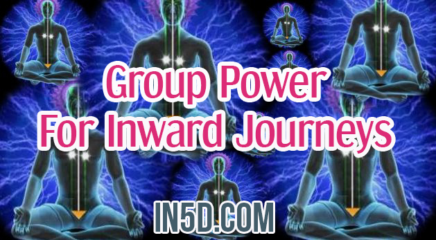 Group Power For Inward Journeys