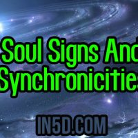 Soul Signs And Synchronicities