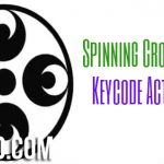 Spinning Crop Circles – Keycode Activation