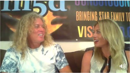 Cosmic Energies In5D Facebook Live Ep. #11 w/ Gregg Prescott & Kerri Sanders