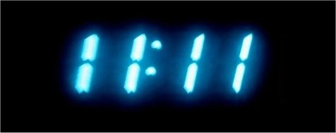 11:11 And Other Repetitive, Synchronistic Numbers