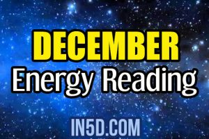 December Energy Reading: Mind Mastery Vs Mind Control