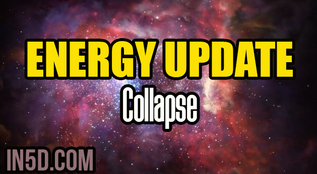 Energy Update - Collapse