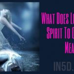 What Does Linking Our Spirit To Our Soul Mean?