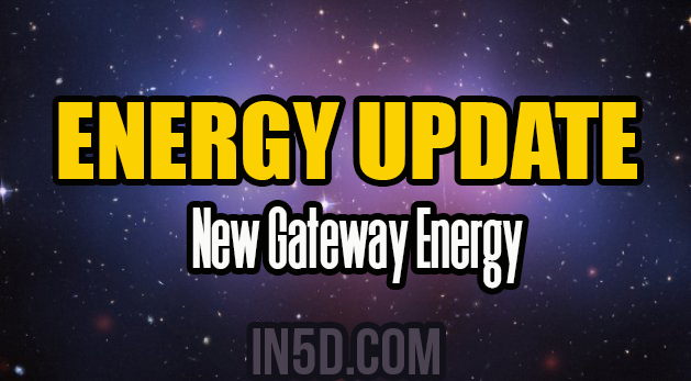 Energy Update - New Gateway Energy