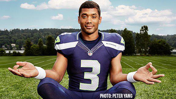 NFL Team Mandates Meditation And Yoga