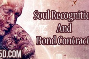 Soul Recognition And Bond Contracts