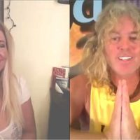 Spiritual Chat With In5D's Gregg Prescott and Tasha Randall