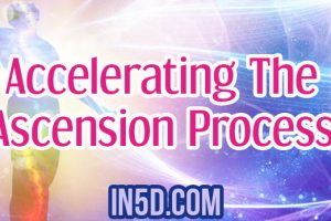Accelerating The Ascension Process