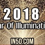 2018 – Year Of Illumination