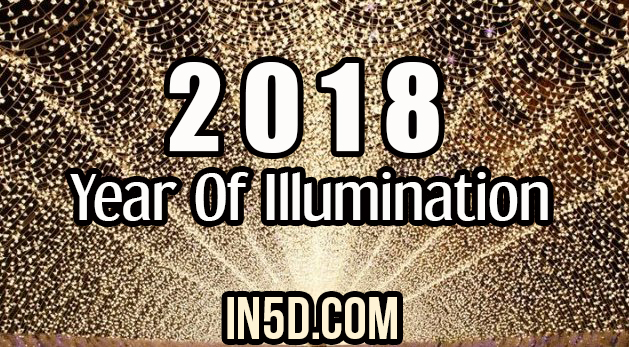 2018 - Year Of Illumination