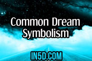 Common Dream Symbolism