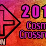 Cosmic Crossroads For 2018