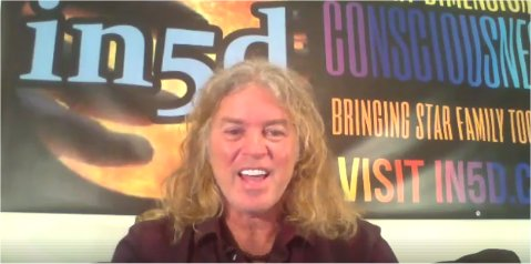 Mandela Effects, Ascension Flu, Nothing but LOVE is REAL! In5D FB Live w/ Gregg Prescott