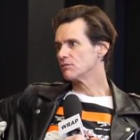 New Jim Carrey Video – COMPLETELY AWAKENED!