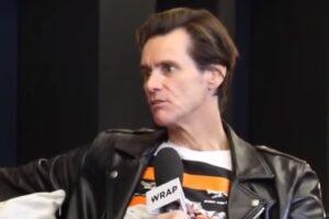 New Jim Carrey Video – COMPLETELY AWAKENED!