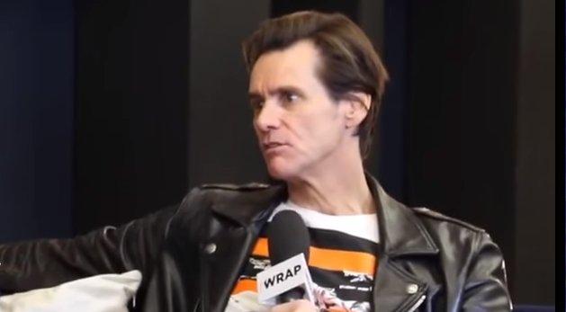 New Jim Carrey Video Update- COMPLETELY AWAKENED!
