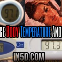 Are You Experiencing Strange Body Temperature Anomalies?
