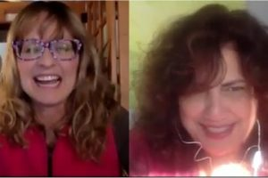 QHwC Patricia Cori – The New Sirian Revelations