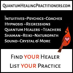 Quantum Healing Practitioners