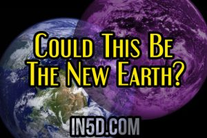 Could This Be The New Earth?