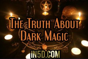 The Truth About Dark Magic
