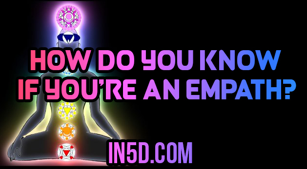 How Do You Know If You're An Empath?