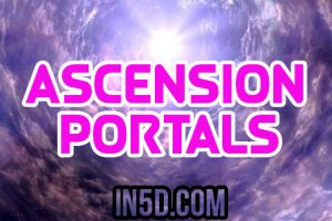 Ascension Portals