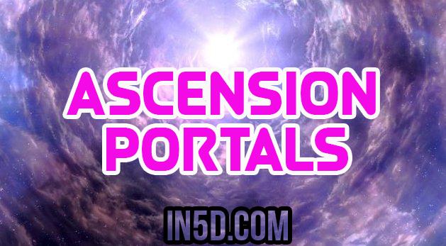 Ascension Portals