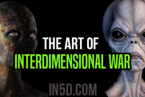 The Art Of InterDimensional War