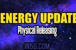 Energy Update – Physical Releasing