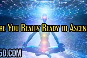 Are You Really Ready to Ascend?