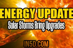 Energy Update – Solar Storms Bring Upgrades