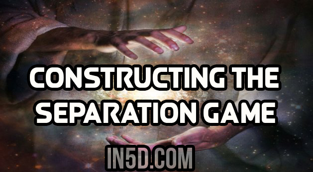 Constructing The Separation Game