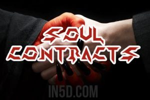 Soul Contracts: Life Lessons, Hidden Blessings & Graduating With Honors