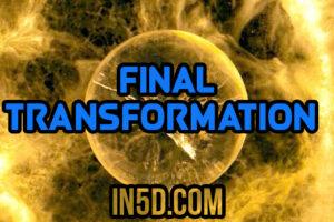 Final Transformation