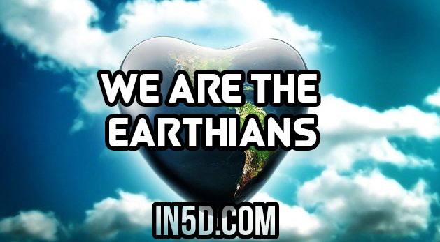 We the earthians