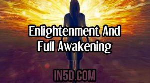 Enlightenment And Full Awakening