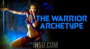 The Warrior Archetype