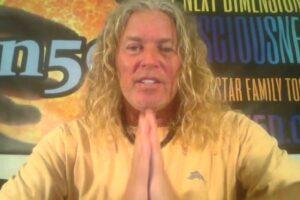 Huge Wave & Shadow Ban Update – In5D FB Live w/ Gregg Prescott Ep. 21