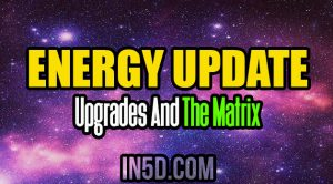 Energy Update - Upgrades And The Matrix